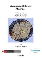 MICROSCOPÍA OPTICA DE MINERALES - Page 2