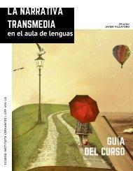 La Narrativa Transmedia en el aula de Lenguas