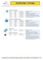 Gynäkologie - Urologie - Page 3
