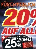 Halloween-Rabatt-Woche mit verkaufsoffenem Sonntag bei mega Möbel in Schwandorf + Weiden - Page 2