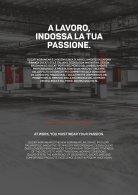 Ducati Workwear - Catalogo 2018 - Page 3