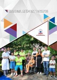 Metta Welfare Association Annual Report 2017/18