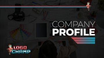 Logo Champ Company Profile