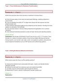 Cisco 646-206 Exam Best Study Guide - 646-206 Exam Questions Answers - Page 3