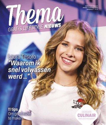 181019 Thema oktober november 2018 - editie Brabant