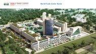 World Trade Center Noida A Business Hub | WTC Noida