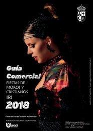 GUIA COMERCIAL 2018