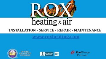 Get the Best HVAC Services on Time
