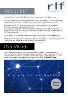 Public Education Brochure Spreads - Page 2