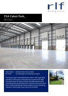 Warehouses Brochure Spreads - Page 7