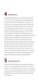 Starke Banken für einen einheitlichen europäischen Finanzbinnenmarkt - Page 4