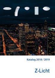 Katalog Z-Licht 2018_19 Online