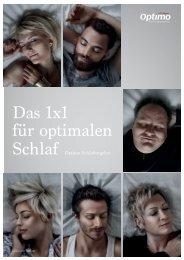 Optimo_Schlafratgeber