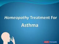 Best Homeopathy Clinic in Hyderabad| homeopathy clinics in  Chennai| Dr positive homeopathy