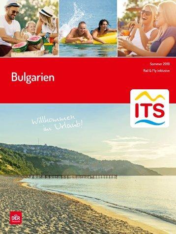 Bulgarien Sommer 2019 ITS