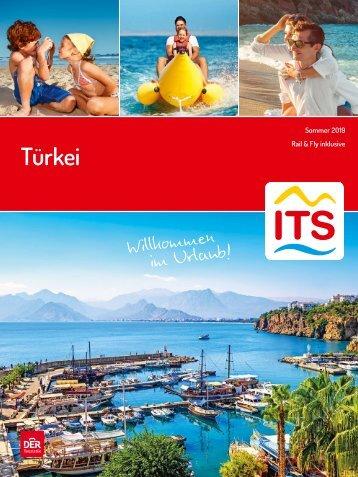 Türkei Sommer 2019 ITS