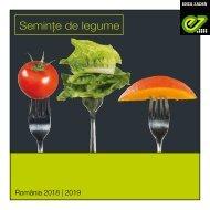Brochure Romania 2018 | 2019