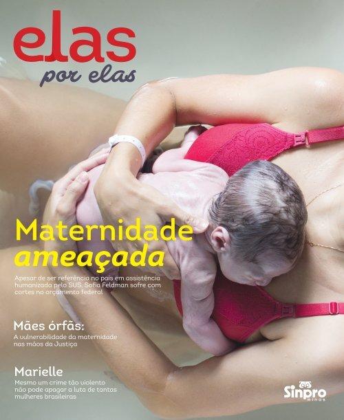 Revista Elas por Elas 2018