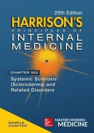 Akademisyen - Harrison's Principles of Internal Medicine, Twentieth Edition