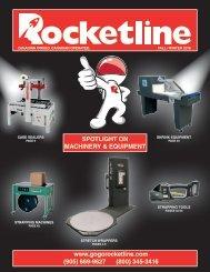 Rocketline Fall 2018
