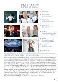 Studium & Ausbildung Herbst / Winter  2018/19 - Page 3