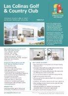 Prestige Golf & Beach - Brochure - Page 2