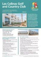 Prestige Golf & Beach - Brochure - Page 4