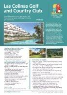 Prestige Golf & Beach - Brochure - Page 6