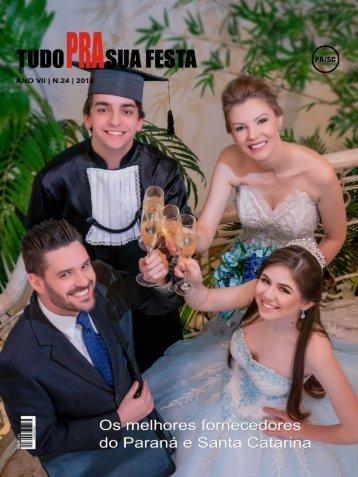 Revista eletrônica 24 - Ano VII - 2018