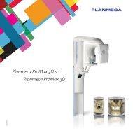 Planmeca ProMax 3D s Planmeca ProMax 3D