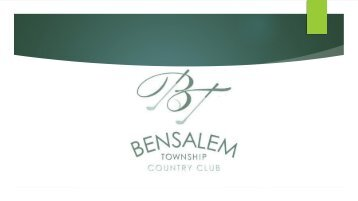 Plan your Reception Bensalem PA for an amazing experience
