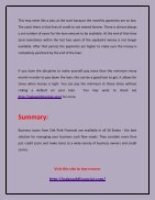 Business Loans - Page 4