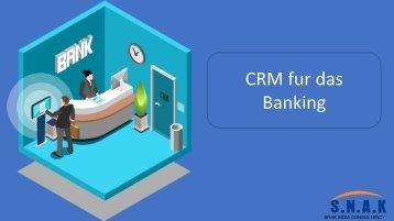 CRM-banking German PPT1