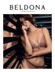 Beldona Christmas Edition 2018 - DE