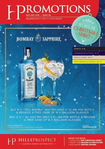 Hills Prospect Brochure November December 2018