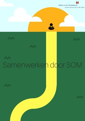 Samenwerken door SOM
