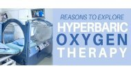 The Healing Benefits of Hyperbaric Oxygen Therapy