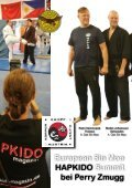2018-04-Hapkido-magazin ISSN 2626-1820 - Page 4