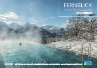 Fernblick Magazin 2018_de