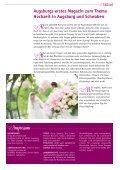 Hochzeits-Guide Augsburg 2018 - Page 3