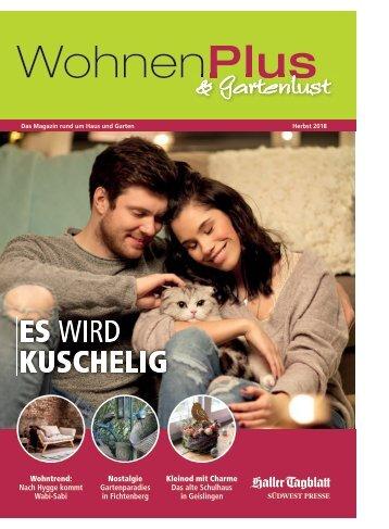 2018/43 – Wohnen Plus (Herbst)