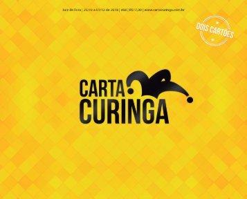 Carta Curinga JF 68Ed