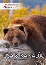 USA & Kanada 2019/20 - Schweizer Preise
