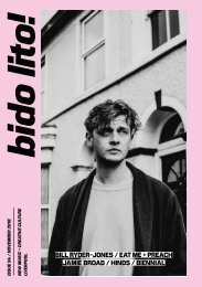 Issue 94 / November 2018