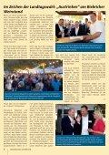 DER BIEBRICHER, Nr. 323, Oktober 2018 - Page 6