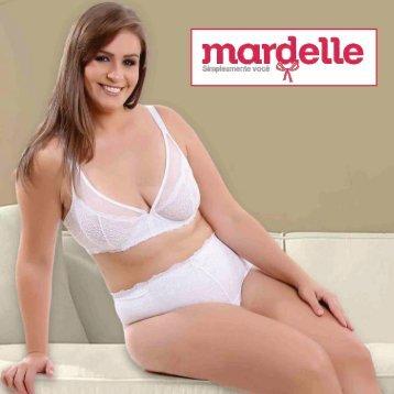 Catálogo Mardelle 2018