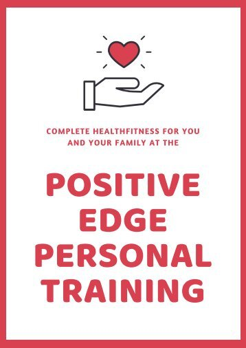 Boost Your Fitness Level with Personal Training Programme