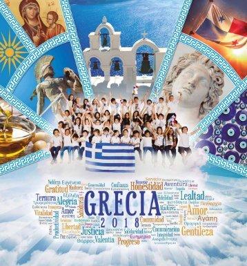 Grecia 2018