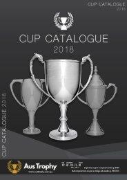 Austrophy Cups 2018