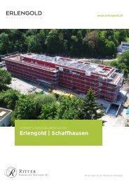 Vermietungsdokumentation Erlendgold, 8200 Schaffhausen